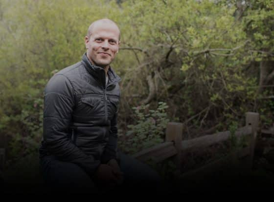 Tim Ferriss – Masters of Scale