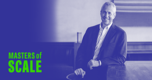 Danny Meyer on Masters of Scale