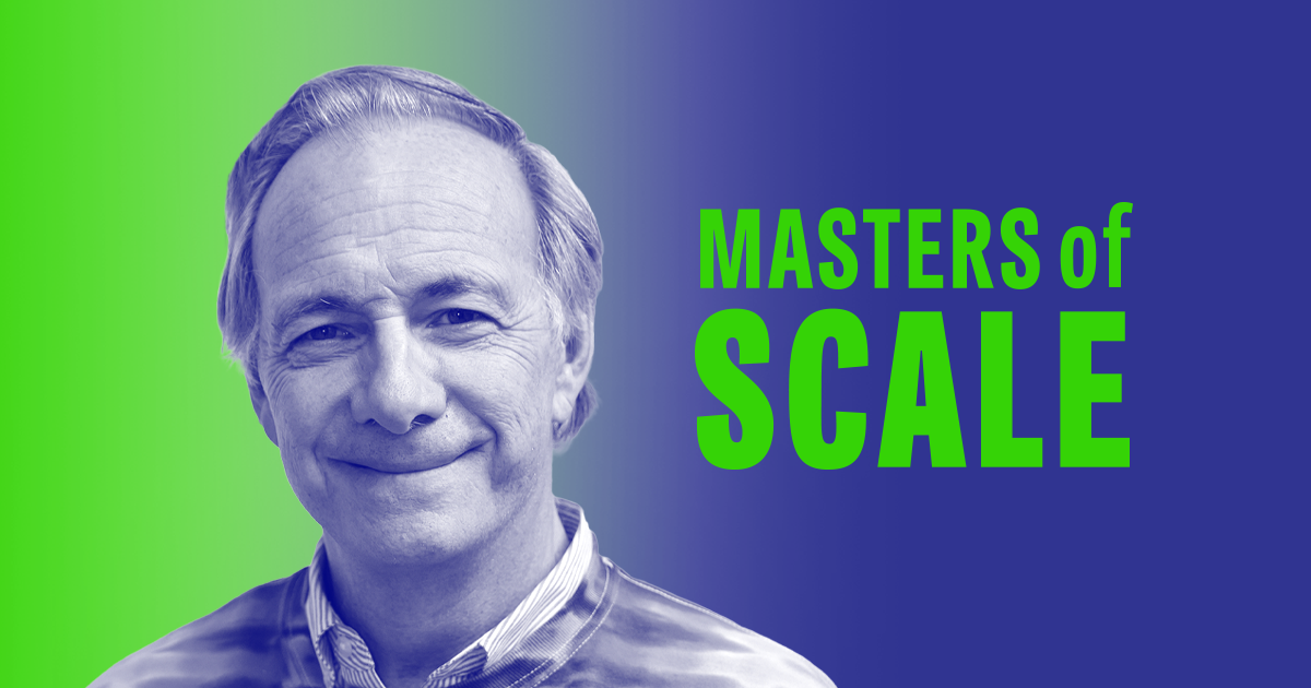 Ray Dalio – The Power of Conflict